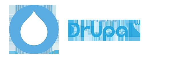 Drupal 8