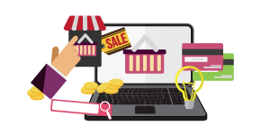 Most Customizable eCommerce Application. It's so Flexible!