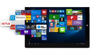Windows App + Mobile